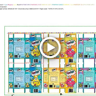 Stepz - Digitalize Your Print Production