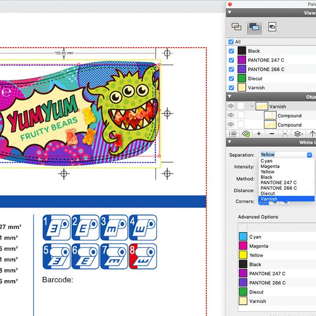 01 PDF Editor for Digital Printing